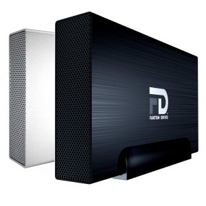 GFORCE 3 External Hard Drive