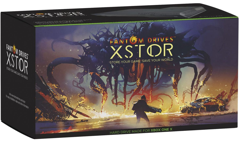 XBOX_Xstor