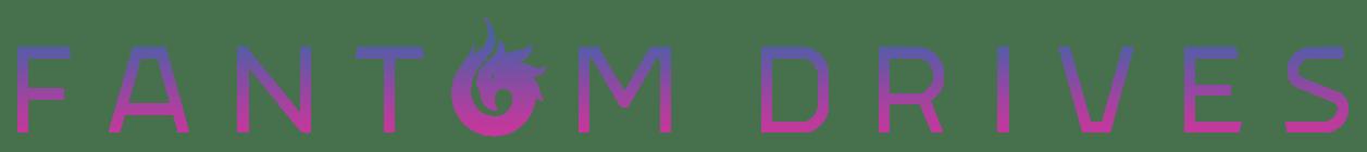fantom-drives-gaming-logo